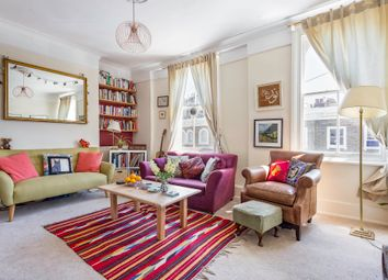 2 bed maisonette for sale in Bellefields Road, Brixton, London SW9