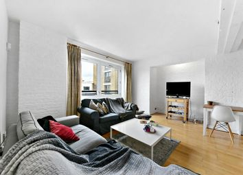 New Crane Wharf, 14 New Crane Place, London E1W. 1 bed flat