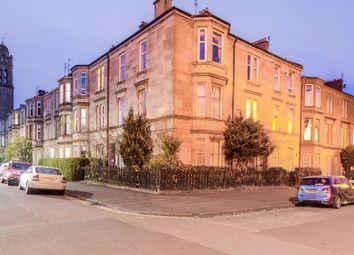 Thumbnail 2 bed flat for sale in Glenapp Street, Pollokshields, Glasgow