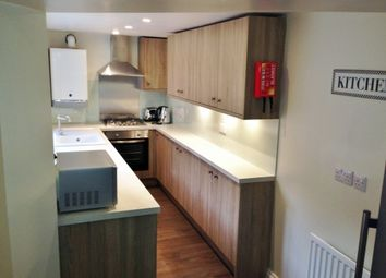 Thumbnail 6 bed terraced house to rent in 34 Sutton Street, Durham