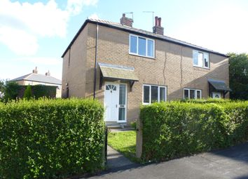 Thumbnail 2 bedroom semi-detached house to rent in Dawson Road, Huddersfield