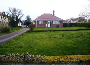 Thumbnail 2 bedroom detached bungalow to rent in Brookside, Scopwick, Lincoln