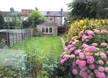 Thumbnail 3 bed terraced house to rent in Paisley Road, London