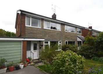 Thumbnail 4 bed semi-detached house for sale in Oakwood Road, Accrington, Lancashire