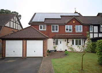 Thumbnail 5 bed semi-detached house for sale in Moat Farm, Tunbridge Wells
