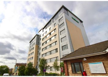 Thumbnail 1 bed flat for sale in 49 Drayton Green Road, Ealing