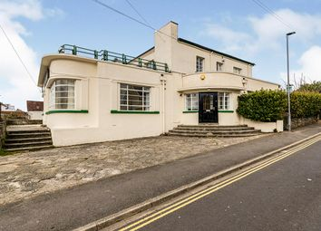Thumbnail 1 bed flat for sale in Old House At Home, 33 Jubilee Avenue, Portsmouth, Hampshire