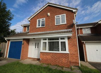 Thumbnail 4 bed property to rent in Finchley Close, Clifton, Nottingham
