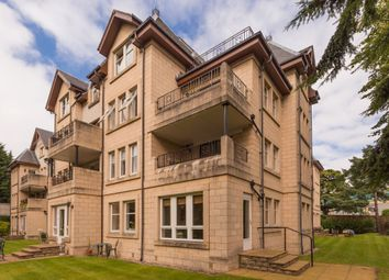Thumbnail 2 bed flat for sale in 1/2 Kinellan Road, Murrayfield, Edinburgh