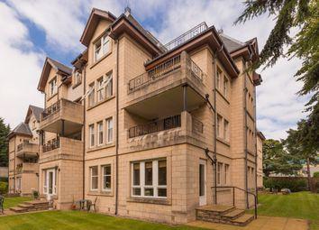 Thumbnail 2 bedroom flat for sale in 1/2 Kinellan Road, Murrayfield, Edinburgh