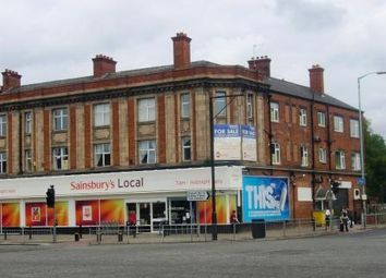 Thumbnail 2 bed flat to rent in St. Johns Court, Clough Road, Hull
