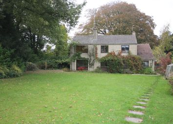 Thumbnail 4 bed detached house to rent in Church Street, Paulton, Bristol