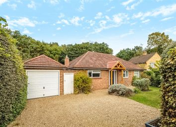 Thumbnail 2 bed bungalow to rent in Harpesford Avenue, Virginia Water
