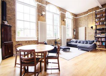Thumbnail 2 bedroom flat for sale in Lansdowne Drive, London