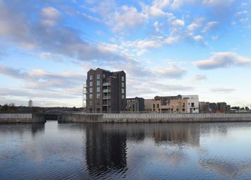 Thumbnail 4 bed town house for sale in Portside Street, Trent Basin