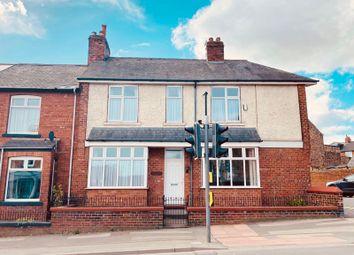 Poppleton Road, York YO26. 3 bed terraced house for sale