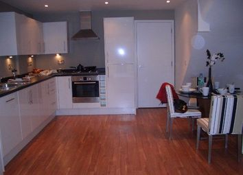 Thumbnail 2 bed end terrace house to rent in Foxdene Close, South Woodford, London
