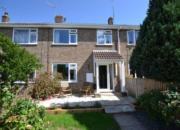 Thumbnail 3 bed terraced house for sale in Hawthorn Avenue, Grimston, King's Lynn