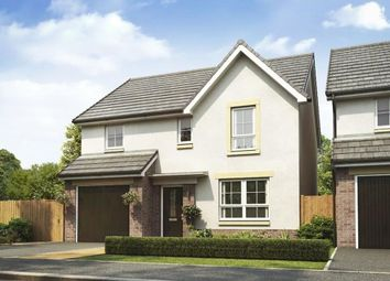 "Thumbnail 4 bed detached house for sale in ""Kinghorn"" at Frogston Road East, Edinburgh"
