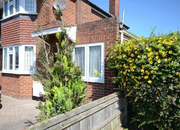Thumbnail 1 bed flat to rent in Lammas Road, Burnham, Slough