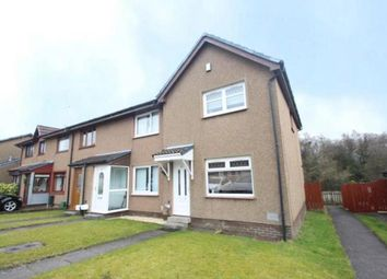 Thumbnail 3 bed end terrace house for sale in Titchfield Way, Girdle Toll, Irvine, North Ayrshire