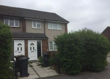 Thumbnail 2 bed end terrace house for sale in Dagenham, Essex, .