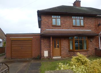 Thumbnail 3 bed semi-detached house to rent in Pinewood Avenue, Armthorpe, Doncaster