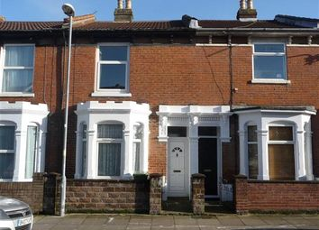 Thumbnail Terraced house to rent in Shearer Road, Fratton, Portsmouth