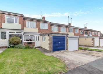 Thumbnail 3 bed terraced house for sale in Holyrood, Dovercourt, Harwich