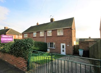 Thumbnail 2 bed semi-detached house for sale in Deneside, Lanchester