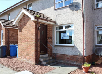 Thumbnail 2 bed flat to rent in Violet Gardens, Carluke