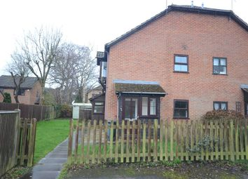 Thumbnail 1 bed terraced house for sale in Carolina Place, Finchampstead, Wokingham