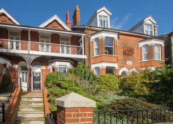 Thumbnail 4 bed semi-detached house for sale in Barton Road, Dover