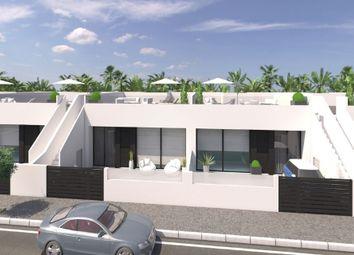 Thumbnail 3 bed villa for sale in Pilar De La Horadada, Pilar De La Horadada, Alicante, Valencia, Spain