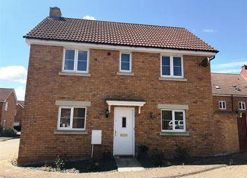Thumbnail 3 bed property to rent in Littlebrook, Cottles Barton, Staverton, Trowbridge