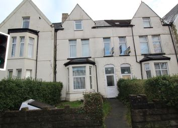 Thumbnail 8 bed terraced house for sale in Richmond Road, Cathays, Cardiff