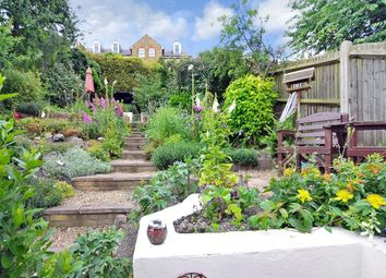Thumbnail 5 bed detached house for sale in The Esplanade, Rochester, Kent