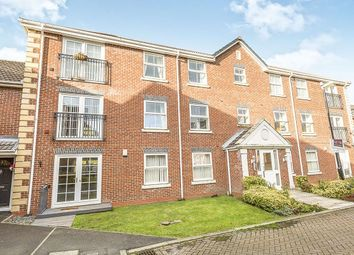 Thumbnail 2 bed flat for sale in Wood Chat Court, Chorley