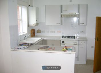 Thumbnail 1 bed semi-detached house to rent in Mannington Gardens, Northampton