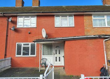 Thumbnail 4 bed terraced house to rent in Southacre Avenue, Birmingham
