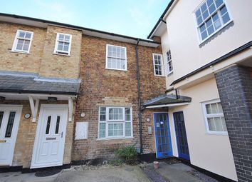 Thumbnail 1 bedroom flat to rent in Thomas Heskin Court, Station Road, Bishops Stortford