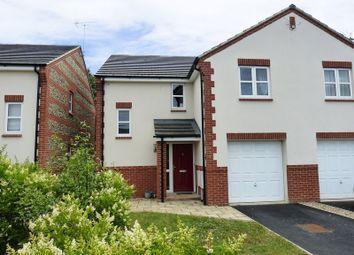 Thumbnail 3 bed semi-detached house for sale in School Road, Durrington, Salisbury