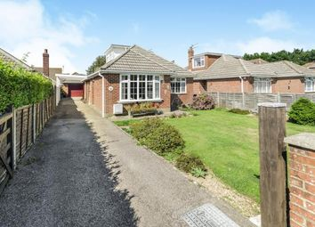 Thumbnail 4 bedroom bungalow for sale in Holbury, Southampton, Hampshire