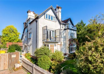 Thumbnail 3 bed flat for sale in Queens Park Road, Caterham, Surrey