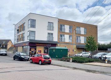 Trivia Close, Leighton Buzzard, Beds, Bedfordshire LU7. 2 bed flat