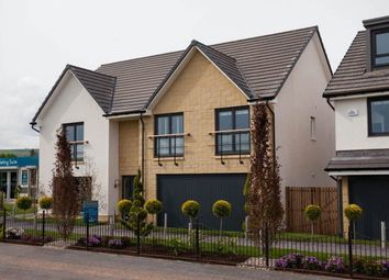 "Thumbnail 5 bed detached house for sale in ""Sienna"" at Townhead, Auchterarder"
