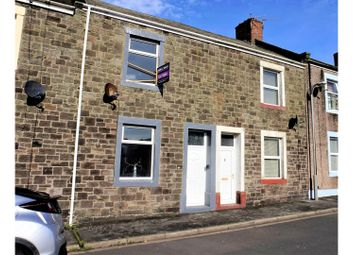 Thumbnail 3 bed terraced house for sale in South Row, Whitehaven
