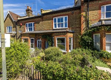 Thumbnail 4 bed terraced house for sale in Heron Road, Twickenham
