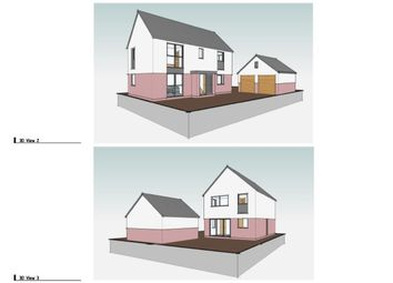 Thumbnail 4 bed detached house for sale in Whitehouse Lane, Formby, Liverpool