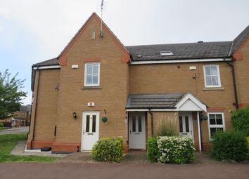 3 bed maisonette to rent in Hermitage Way, Wootton, Northampton NN4